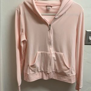 Juicy Couture Pink One-of-a-Kind Tracksuit